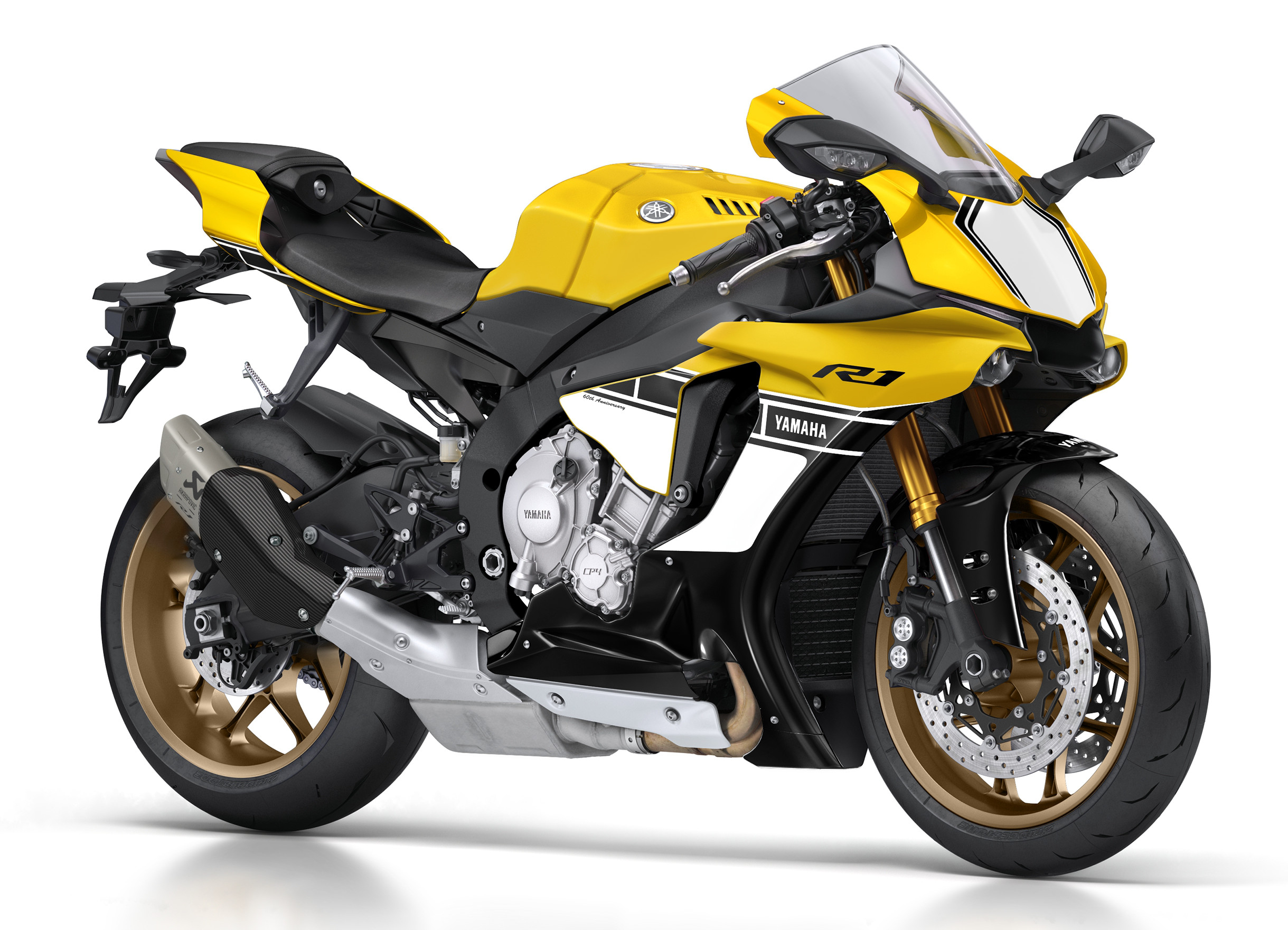 60th anniversary yamaha yzf r1 oilysmudges. Black Bedroom Furniture Sets. Home Design Ideas