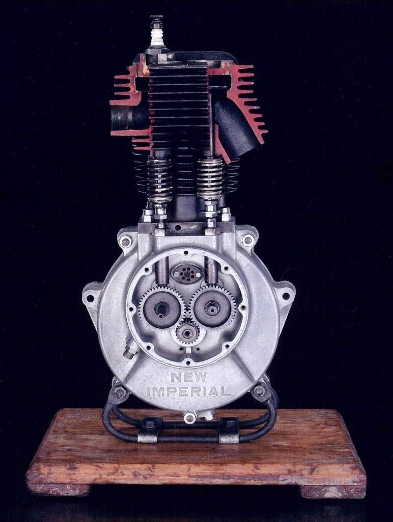 New Imperial Side Valve
