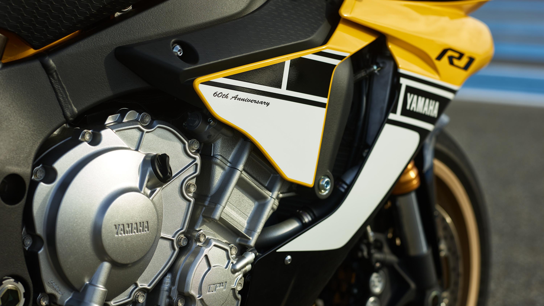 """Yamaha """"Speed Block"""""""